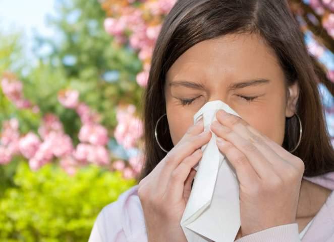 alergia outono - Como evitar uma crise de alergia no outono?