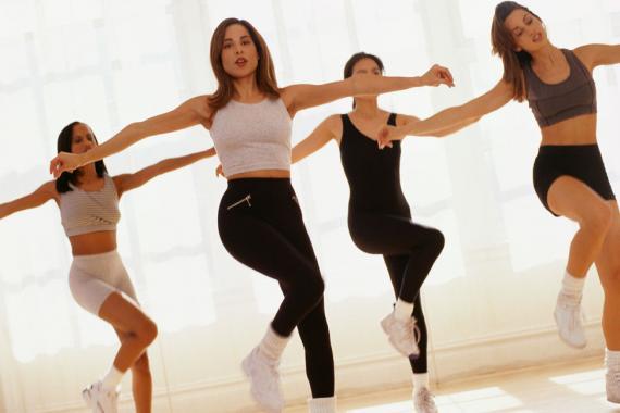 dance dance dance 2 302 - Aprenda a Escolher o Melhor Exercício Físico Para Você!