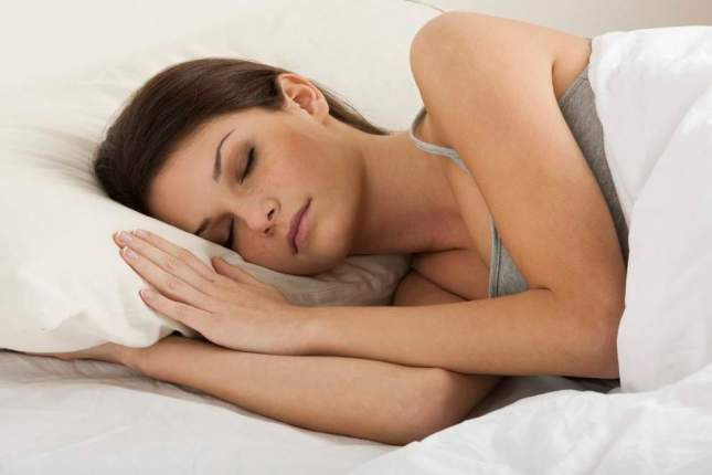 dormir bem - Dicas para dormir bem