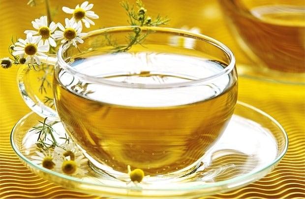 inverno cha - Aqueça esse inverno com chá!