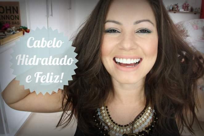 juliana goes aneethun - Cabelo pedindo Hidratação? Conheça a linha Aneethun A
