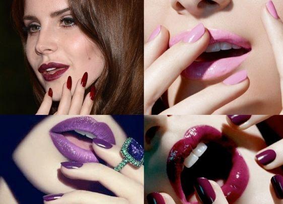 batom - Batom: Conheça as cores que vão colorir sua boca no inverno!