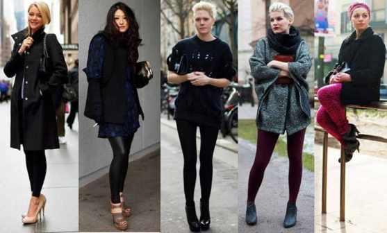 537032 463033813752236 397610811 n - Dê um descanso à calça jeans, invista na legging!