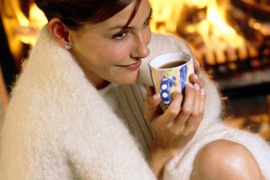 Emagrecer no inverno 03 - Alimentação: cuidado para não engordar no inverno