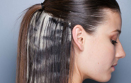 animal print cabelo - Estampa animal nos cabelos?