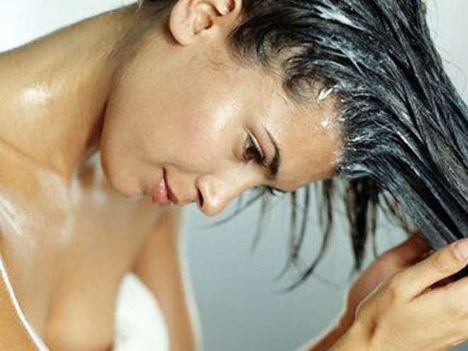 hidratacao cabelo - Aprenda a controlar a queda dos fios