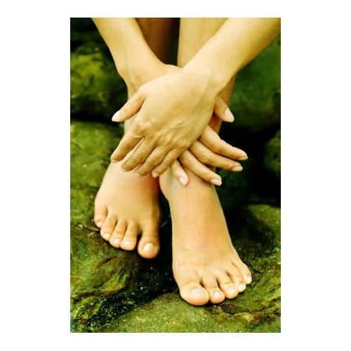 parafina para os pes - Parafina para mãos e pés