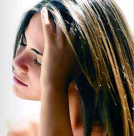 396682 cabelo liso com movimento o sonho de toda mulher1 - Cabelos loiros: vantagens x desvantagens