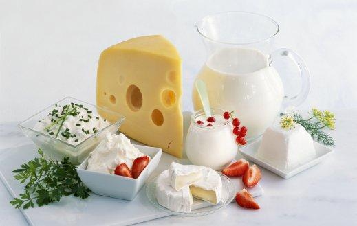 CALCIO - Alimentos Que Interferem na Absorção do Cálcio!