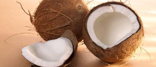 coco - Emagreça Com a Farinha de Coco!
