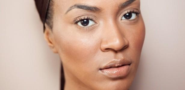 m negra - Pele negra e seus cuidados essenciais