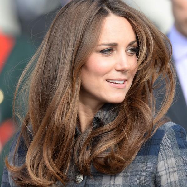 Kate Middleton tops hair poll 160513 - Copie o cabelo de Kate Middleton
