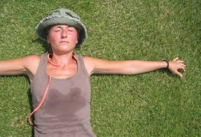 excesso de suor - Tratamentos Que Combatem o Excesso de Suor!
