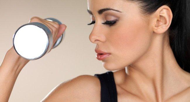 malhar maquiagem academia 650x350 - O que você PODE deixar de fazer em relação à beleza?