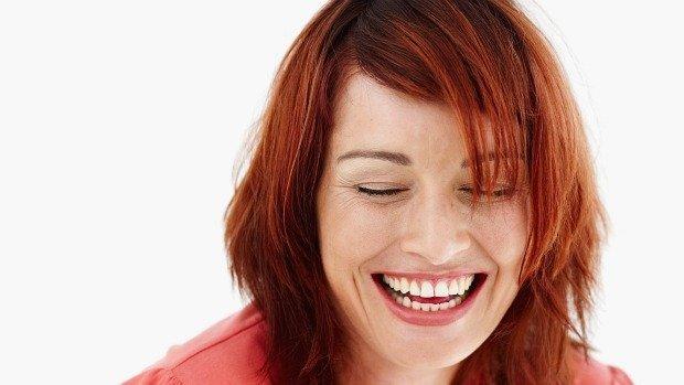risada dor 20110914 size 620 - 7 Motivos Pelos Quais Você Precisa Sorrir Mais!