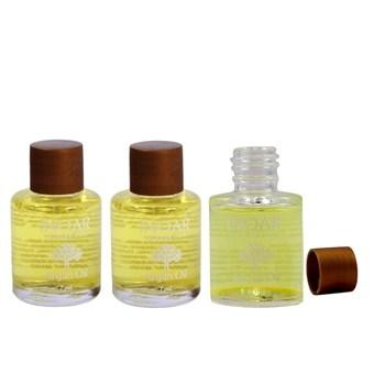329FG1 - Já usou óleo como pré-xampu?