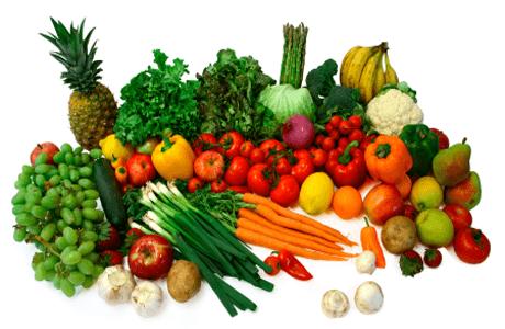 dieta vegetariana1 - Dúvidas Alimentares: Esclareça os Mitos!