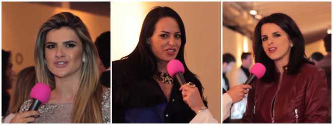 entrevista beleza masculina - Beleza Masculina | Entrevista com Mirella Santos e Convidadas