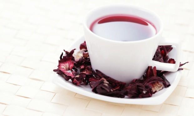 cha hibisco dieta 41173 - Chá de Hibisco É Tudo de Bom!