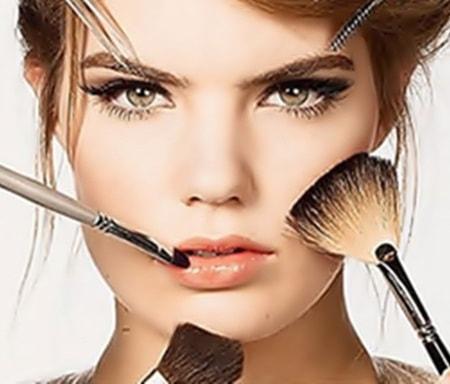 como se maquiar passo a passo  - Aprenda a fazer vários estilos de make
