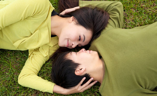 10 coisas sobre as quais casais felizes falam - Vem conosco com simpatias para 2014!!!