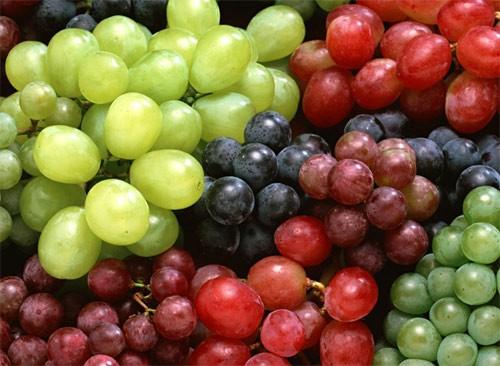 grapes - Vem conosco com simpatias para 2014!!!