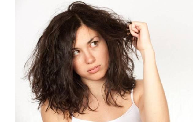 cabelos secos julio crepaldi - 10 Dicas Pra Dar Fim Ao Ressecamento dos Fios!