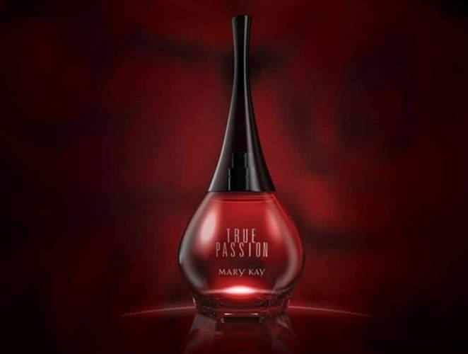 mary kay lanca novo perfume feminino com fragrancia sedutora e envolvente 1 - 3 Perfumes Pra Arrasar no Inverno!