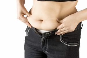 iStock 000010939477 Full 300x200 - Abdominoplastia: Cirurgia para gordura localizada