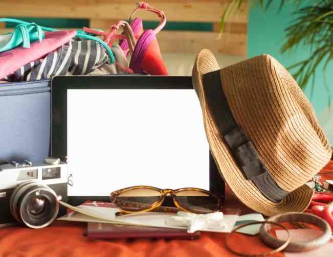 iStock 000024722145 Medium - Como organizar a sua mala para viajar?