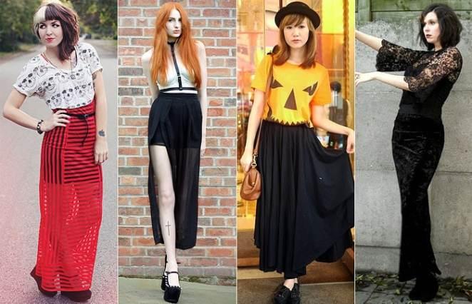 looks para halloween 002 - Moda Halloween: quais roupas usar?