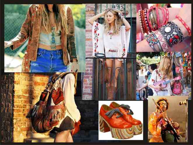 moda hippie 3 - Estilo Hippie: como usar