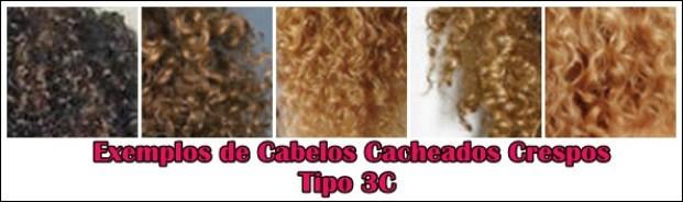 Exemplos de Cacheados Crespos - Tipos de cabelos cacheados: o guia completo