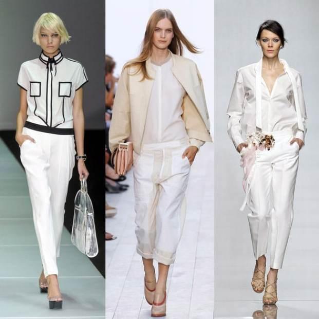 white shirt - Camisa branca: como usar?