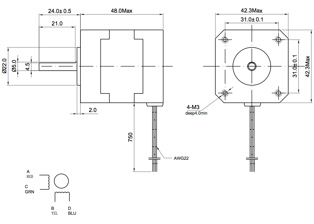 Nema L6 20