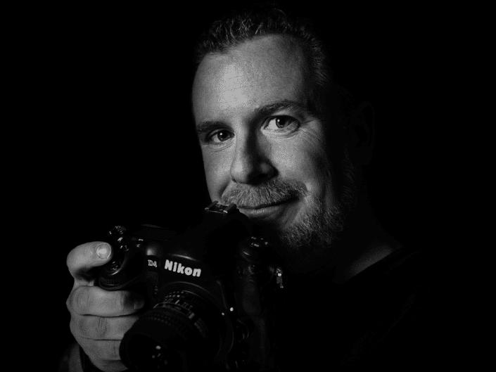 JUST ME  Patrick Kunz Fotograf Basel