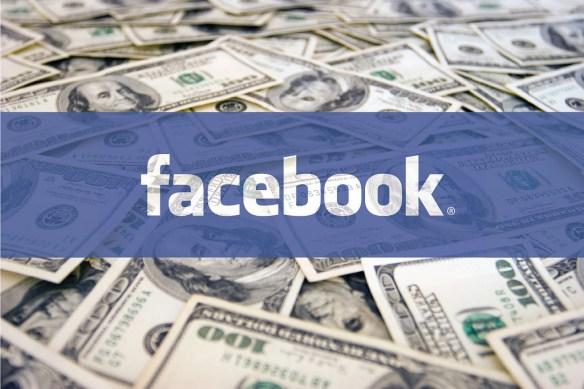 Facebook genereert inkomsten uit videoadvertenties