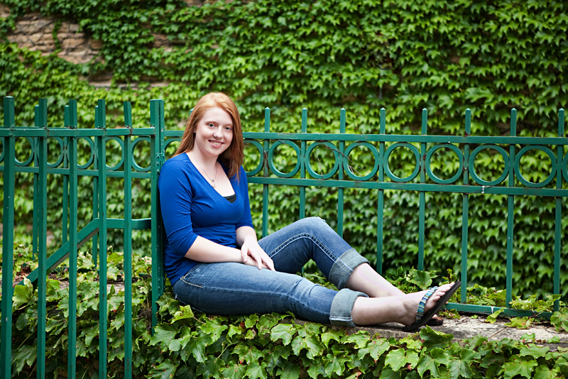 Senior Photos - Minneapolis St. Paul MN