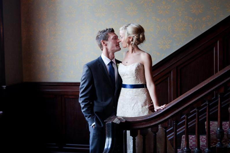 Semple Mansion - Minneapolis Wedding Photography