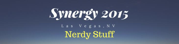 Citrix Synergy Banner 2015