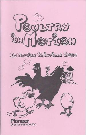 Poultry in Motion Cover