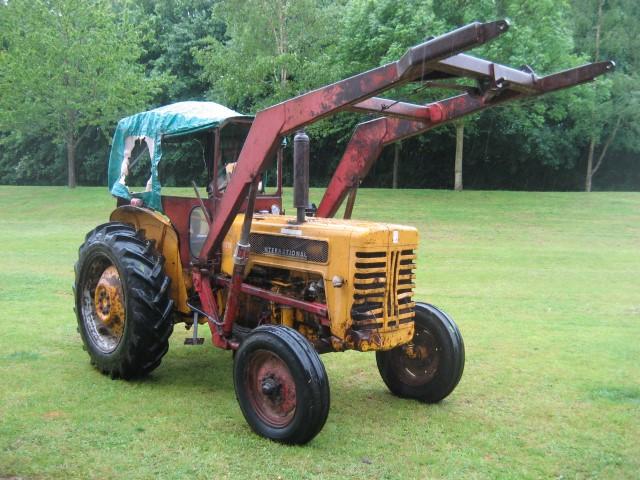 Mitsubishi Tractor Hydraulic Pump