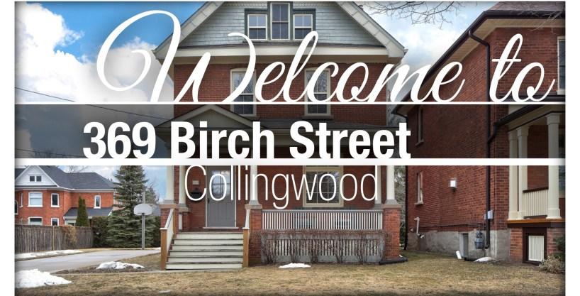 369 Birch Street, Collingwood | Listing Broker