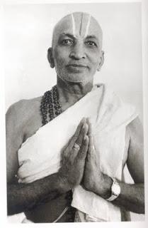 Krishnamachara