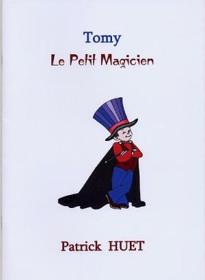Tomy le petit magicien – version ebook