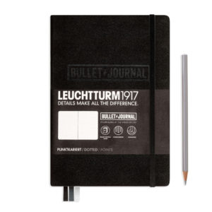 Leuchtterm Bullet Journal
