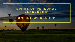 Spirit of Personal Leadership