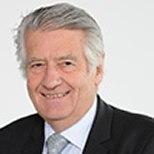 Professor Bruce Lloyd