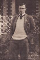 George Calderon c.1901