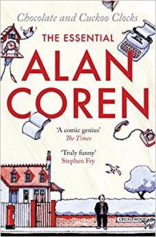 The Essential Alan Coren